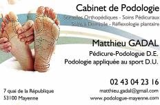Pedicure Medicale Reflexologie Plantaire Bertrix